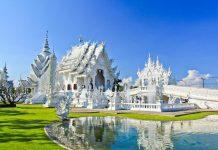 วัดร่องขุ่น White Temple