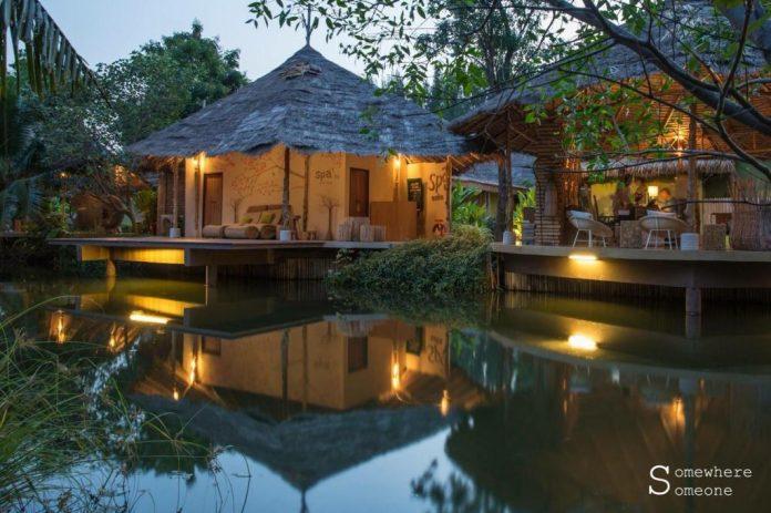 อสิตา อีโค รีสอร์ท (Asita Eco Resort)