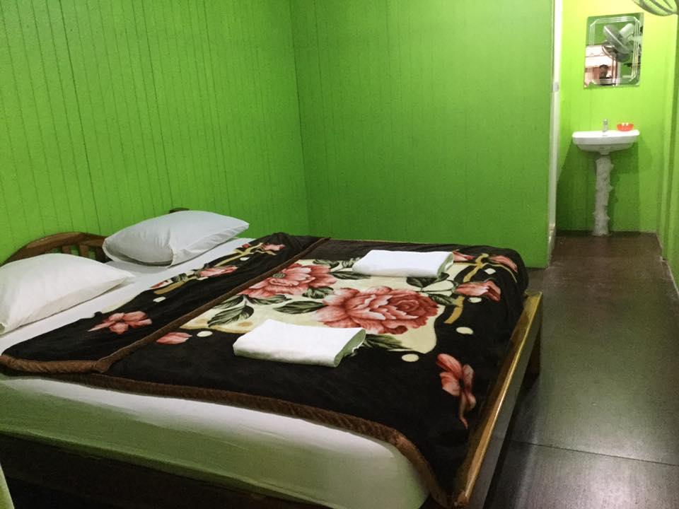 ห้องนอนเดี่ยว - อาร์มโฮมสเตย์