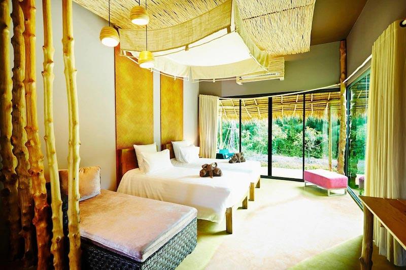 อสิตา อีโค่ รีสอร์ท (Asita Eco Resort)