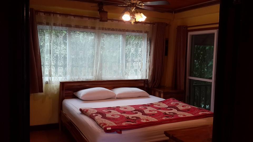 ห้องเตียงเดี่ยว - เลิฟ ปิล็อก โฮมสเตย์