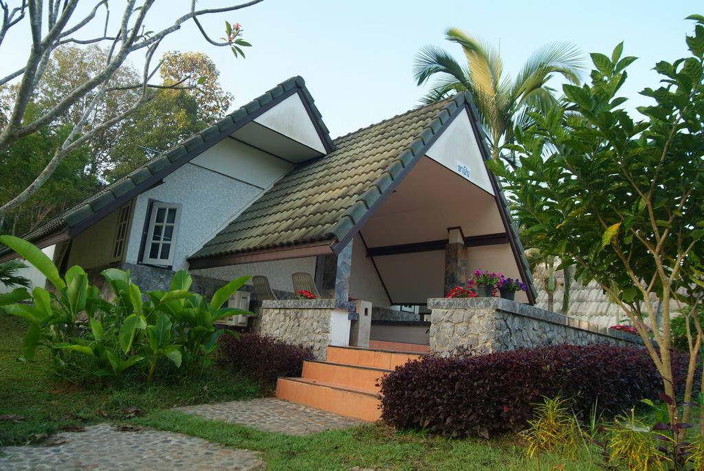 บ้านปลายฟ้า พาฝัน - ภูดารา รีสอร์ท