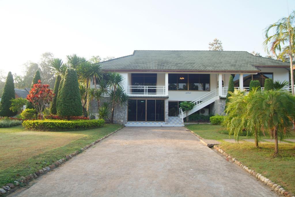 บ้านสุขนิรันดร์ - ภูดารา รีสอร์ท